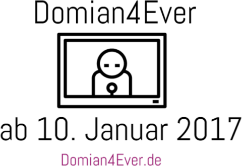 Logo Domian4Ever.de